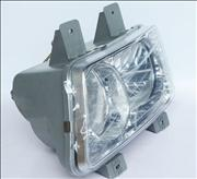 Dongfeng kingrun Left headlamp assembly 3772010-C1200