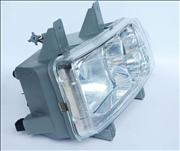 Dongfeng L series Right headlamp assembly 3772020-C1200