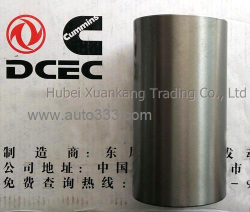 C3904167 C4919951 Dongfeng Cummins Engine Part ISDE Electronic Cylinder Liner
