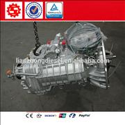 Fast Transmission Assembly 12JSD180TA gearbox for FOTON AUMAN