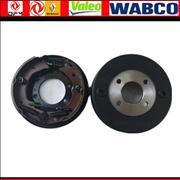 New best supplier for Dong feng Mengshi hand brake assembly 3507C48-010