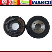 Factory direct sell original Dong feng Mengshi hand brake assembly 3507C48-010