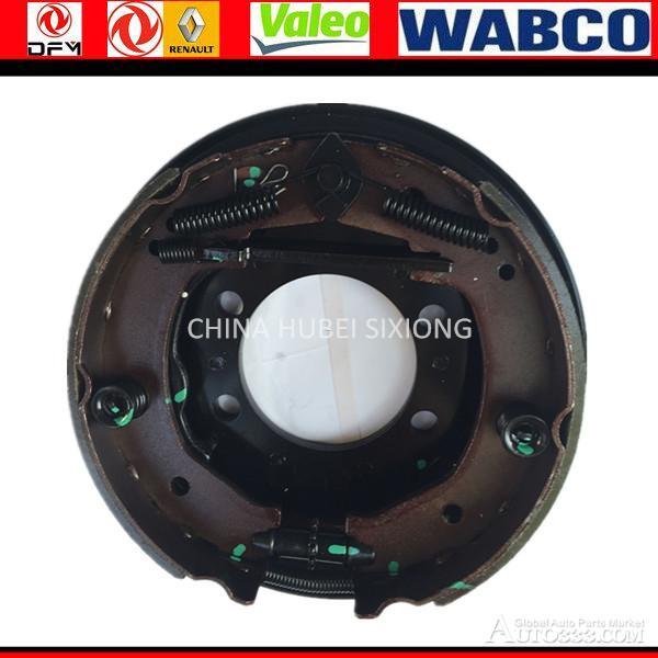 Wonder cheap hot sale Dong feng Mengshi hand brake assembly 3507C48-010