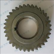 fast truck gearbox countershaft fourth gear FJ95-1701052