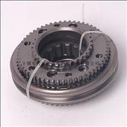 Fast 16 Gear Transmission 3/4 Synchronizer 16JS200T-1701180-1