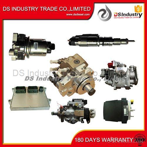 Chinese truck diesel engine spare parts cummins bosch