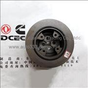C3925560 Dongfeng Cummins Engine Pure Part Vibration Damper