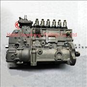 4989873 Dongfeng Cummins Engine Pure Part/Component High Pressure Pump For Engineering Machinery
