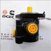 4983071/C4983071 Dongfeng Cummins Engine Part/Auto Part/Spare Part/Car Accessiories Electronically Controlled ISDE Tianjin Power Steering Pump/Vane Pump