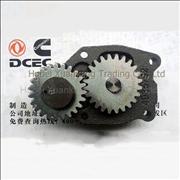 1011N-010-A2 C4935792 Dongfeng Cummins Oil Pump