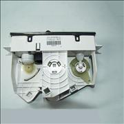 High quality Dongfeng air-conditioning heater controller assembly  8112010-C11018112010-C1101