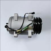 Dongfeng Commins automotive air conditioning compressor assembly 8104010-C0108104010-C0103
