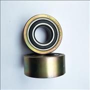 dongfeng Renault Dci11 engine idler shaft idler pulley D5010477345D5010477345