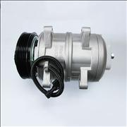 High quality auto air conditioning compressor for Dongfeng commercial vehicle 8104010C0100