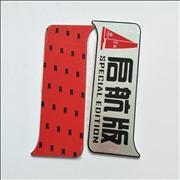NDongfeng Tianlong Qihang Board car door decoration special edition TL-1000