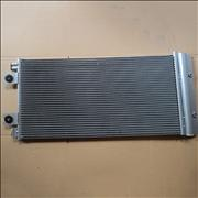 High quality Dongfeng Flagship air conditioning condenser 8105010-C1800