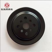 Dongfeng Cummins ISLE engine  drive belt wheel C5310191
