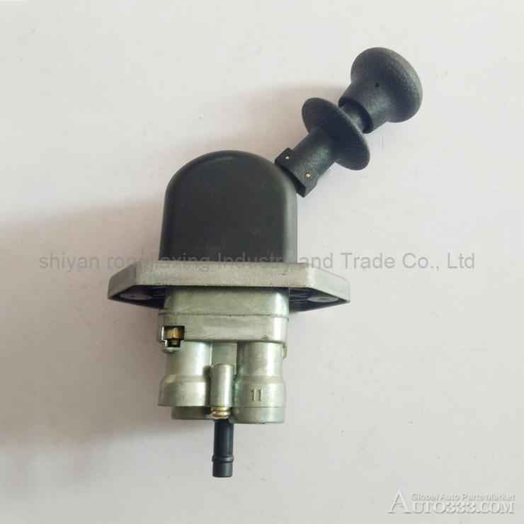 Dongfeng CUMMINS hand control brake valve 3517010-C0100