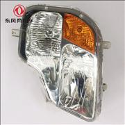 Dongfeng tianlong right front combined headlights 3772020-C0100