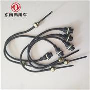 NDongfeng truck Renault  engine Oil Level Sensor Electronic   D5010477145