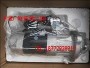 5284086 Chongqing Cummins starter assembly 24V motor