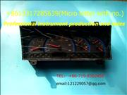 Dongfeng dorika automobile instrument assembly3801000PF6