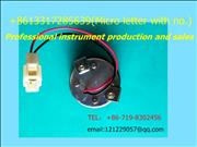 Construction machinery independent installation hour meter3035766